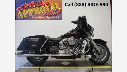 2008 Harley-Davidson Touring for sale 200786295