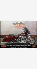 2008 Harley-Davidson Touring Street Glide for sale 200789190