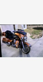 2008 Harley-Davidson Touring Ultra Classic Electra Glide Anniversary for sale 200793683