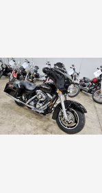 2008 Harley-Davidson Touring Street Glide for sale 200795872