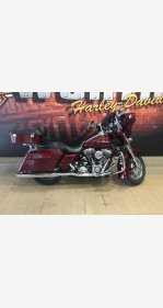 2008 Harley-Davidson Touring Street Glide for sale 200797048