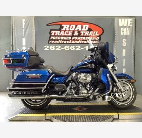 2008 Harley-Davidson Touring for sale 200798101