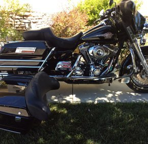 2008 Harley-Davidson Touring Electra Glide Classic for sale 200799115