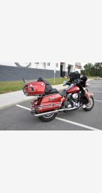 2008 Harley-Davidson Touring for sale 200800385