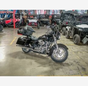 2008 Harley-Davidson Touring Street Glide for sale 200800413