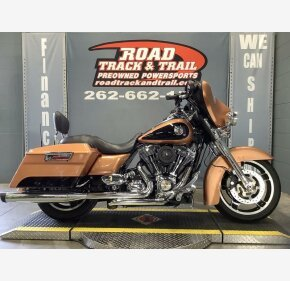 2008 Harley-Davidson Touring for sale 200800683