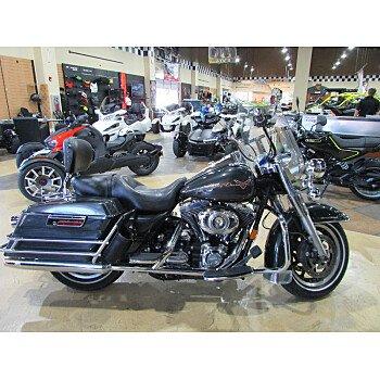 2008 Harley-Davidson Touring for sale 200802510