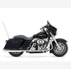 2008 Harley-Davidson Touring Street Glide for sale 200802874