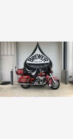 2008 Harley-Davidson Touring for sale 200802934