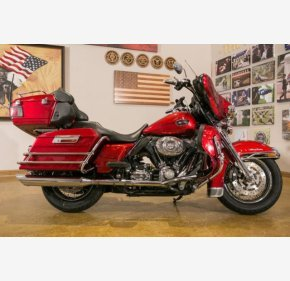 2008 Harley-Davidson Touring Ultra Classic Electra Glide for sale 200807638