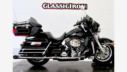 2008 Harley-Davidson Touring Ultra Classic Electra Glide for sale 200810222