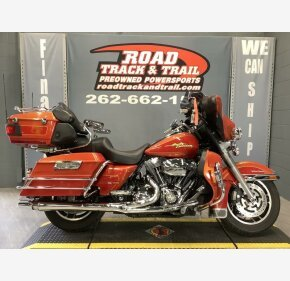 2008 Harley-Davidson Touring for sale 200810750