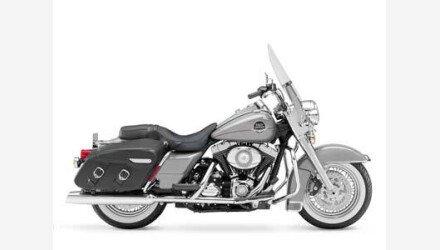 2008 Harley-Davidson Touring for sale 200814130