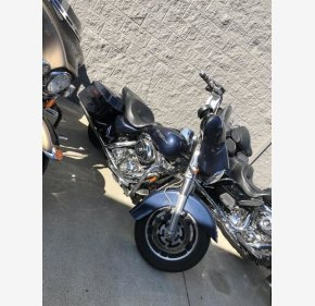2008 Harley-Davidson Touring Street Glide for sale 200816450