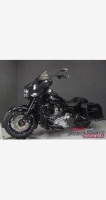 2008 Harley-Davidson Touring Street Glide for sale 200817023
