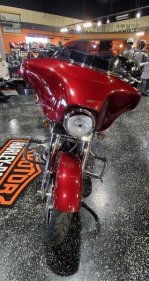 2008 Harley-Davidson Touring for sale 200817471