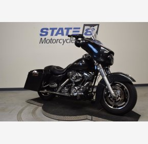 2008 Harley-Davidson Touring Street Glide for sale 200817668