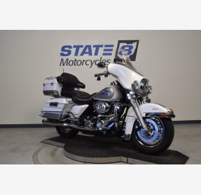 2008 Harley-Davidson Touring for sale 200817677