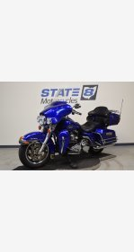 2008 Harley-Davidson Touring Ultra Classic Electra Glide for sale 200818197