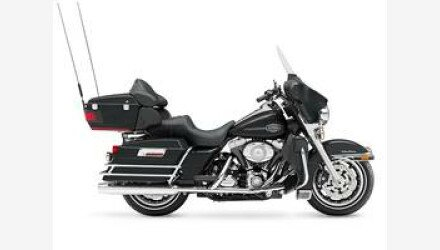 2008 Harley-Davidson Touring Ultra Classic Electra Glide for sale 200818264