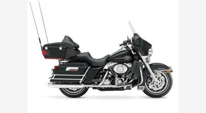 2008 Harley-Davidson Touring Ultra Classic Electra Glide for sale 200818296