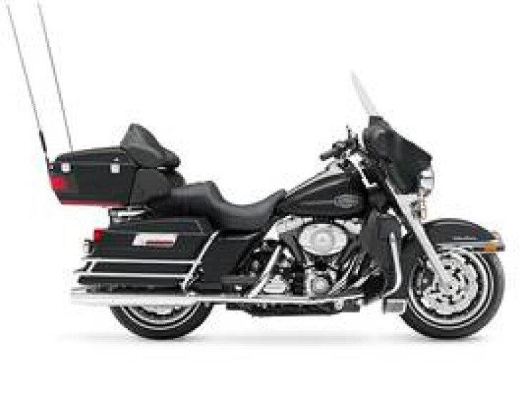 2008 Harley-Davidson Touring for sale 200818314