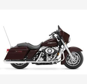 2008 Harley-Davidson Touring Street Glide for sale 200822452