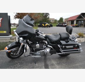 2008 Harley-Davidson Touring for sale 200823939