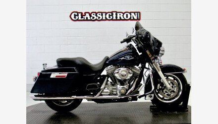 2008 Harley-Davidson Touring for sale 200826377