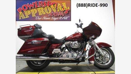 2008 Harley-Davidson Touring for sale 200827433