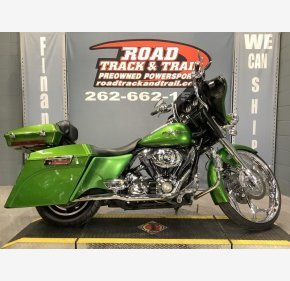 2008 Harley-Davidson Touring for sale 200827534