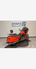 2008 Harley-Davidson Touring for sale 200827703