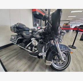 2008 Harley-Davidson Touring Ultra Classic Electra Glide for sale 200840650