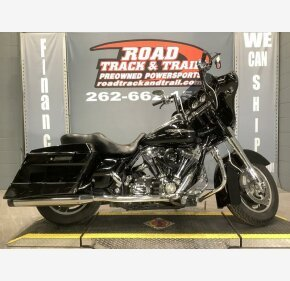 2008 Harley-Davidson Touring for sale 200842352