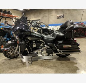 2008 Harley-Davidson Touring Ultra Classic Electra Glide for sale 200842420