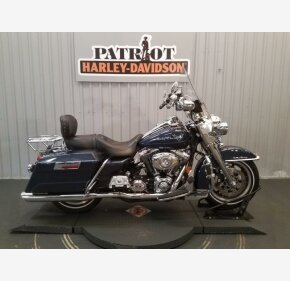 2008 Harley-Davidson Touring for sale 200845084