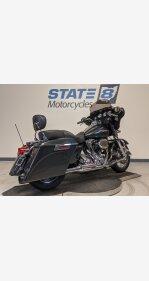 2008 Harley-Davidson Touring Street Glide for sale 200845377