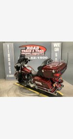 2008 Harley-Davidson Touring for sale 200854613
