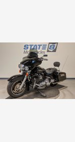 2008 Harley-Davidson Touring Street Glide for sale 200860981