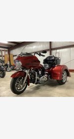 2008 Harley-Davidson Touring for sale 200861556