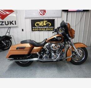 2008 Harley-Davidson Touring for sale 200863763