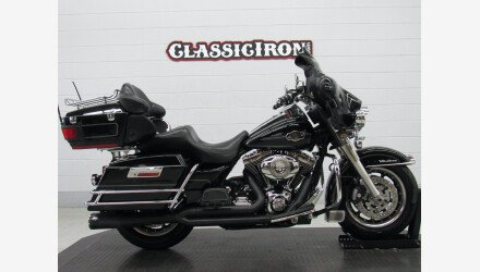 2008 Harley-Davidson Touring Ultra Classic Electra Glide for sale 200874757