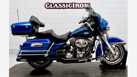 2008 Harley-Davidson Touring for sale 200874758