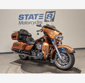 2008 Harley-Davidson Touring Ultra Classic Electra Glide Anniversary for sale 200875443