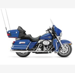 2008 Harley-Davidson Touring for sale 200887316