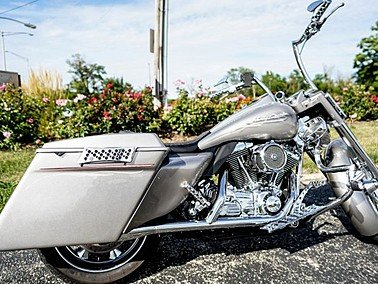2008 Harley-Davidson Touring for sale 200903153