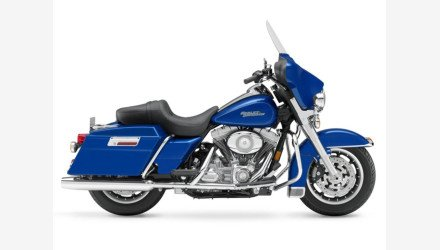 2008 Harley-Davidson Touring for sale 200904784