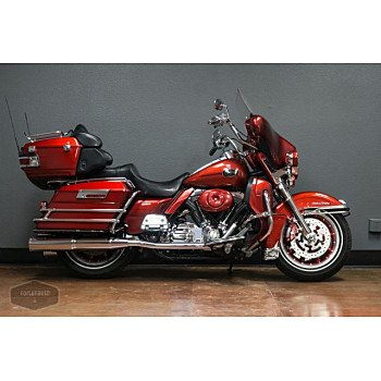2008 Harley-Davidson Touring Ultra Classic Electra Glide for sale 200908561
