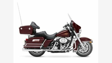 2008 Harley-Davidson Touring for sale 200913890