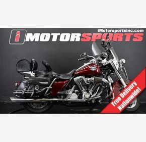 2008 Harley-Davidson Touring for sale 200914621
